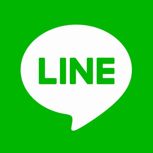 公式LINEアカウント作りました。